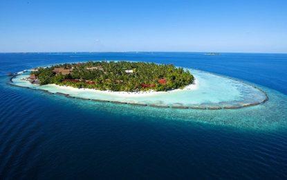 Vòng quanh thế giới khám phá hòn đảo nhỏ Maldives