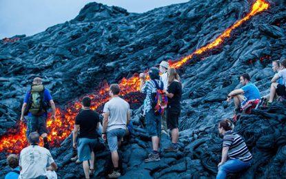 Những nơi du lịch nguy hiểm chết người hút khách nhất thế giới