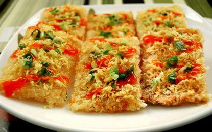 8 món cơm nổi tiếng khắp 3 miền Việt Nam