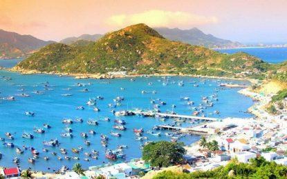 Kinh nghiệm du lịch bụi, phượt đảo Bình Ba