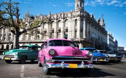 Những bức ảnh khiến bạn muốn xách ba lô lên và bay đến Cuba ngay lập tức