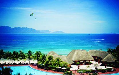 Top 6 biển, đảo tuyệt đẹp Việt Nam được thế giới tôn vinh
