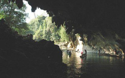 Khám phá những địa điểm du lịch sinh thái hấp dẫn ở Lào