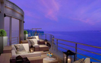 Top những khách sạn đắt nhất thế giới