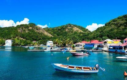 Khám phá 5 hòn đảo bí ẩn tại vùng biển Caribe