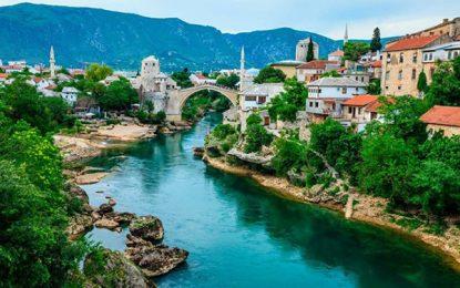 TOP 10 thành phố du lịch châu Âu cho những người có kinh phí hạn hẹp