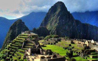10 con đường mòn đi bộ đẹp và hoang vu nhất thế giới