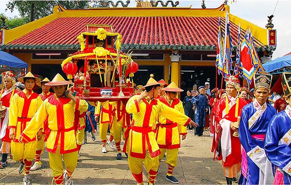 Lễ hội Đà Nẵng 12