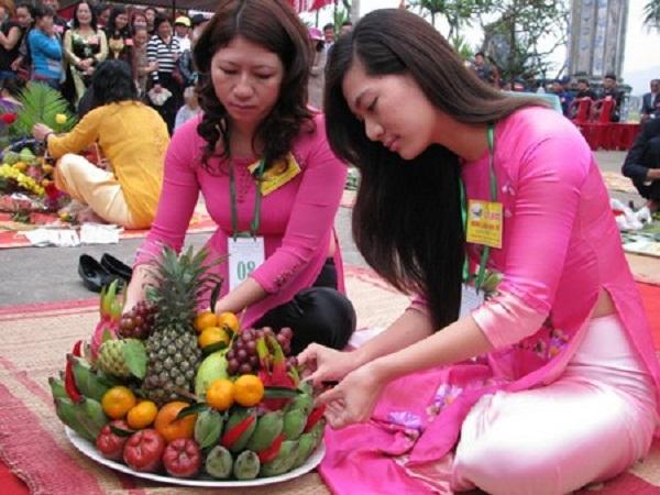 Lễ hội Đà Nẵng 13