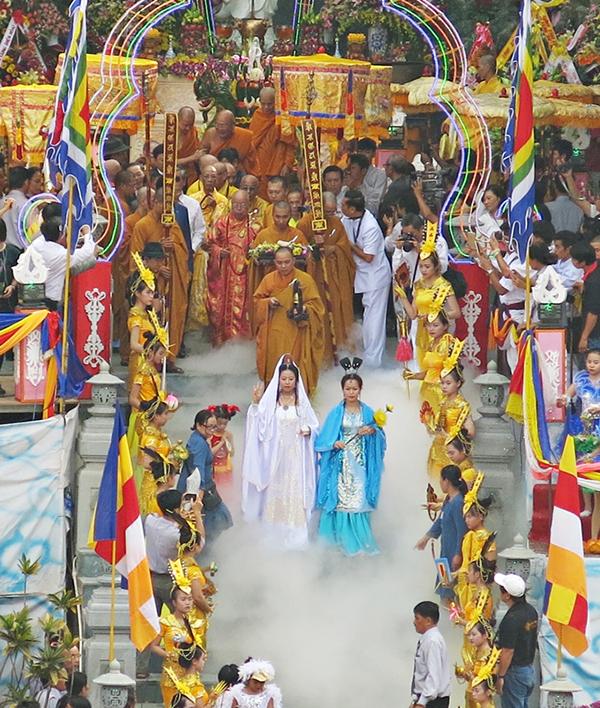 Lễ hội Đà Nẵng 3