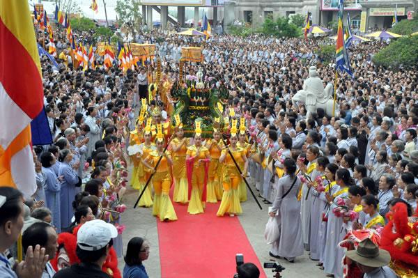 Lễ hội Đà Nẵng 4
