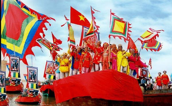 Lễ hội Đà Nẵng 5