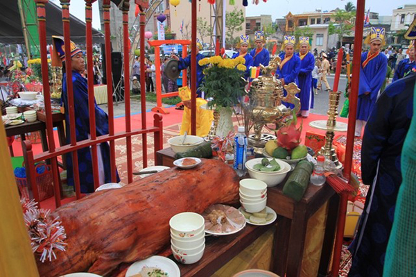 Lễ hội Đà Nẵng 6
