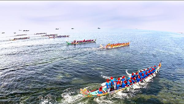 Lễ hội Đà Nẵng 7