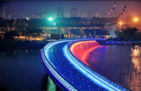 Thành phố du lịch Việt 10