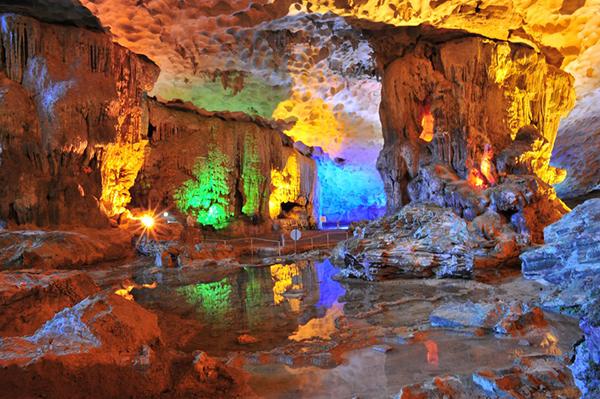 Thành phố du lịch Việt 21