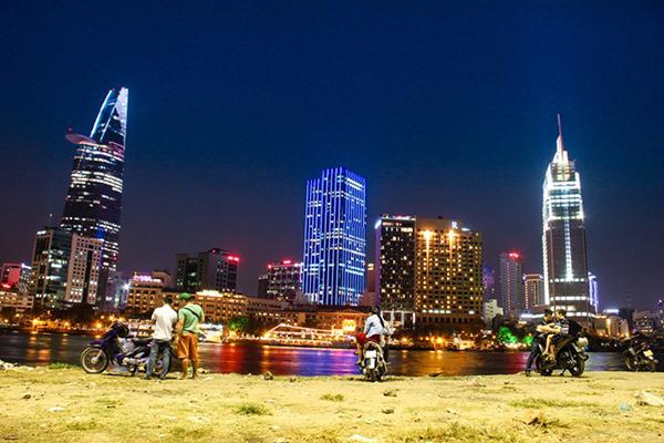 Thành phố du lịch Việt 9