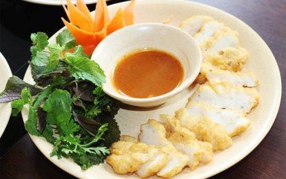 Những món ăn ngon đậm hương vị miền Bắc giữa Sài Gòn