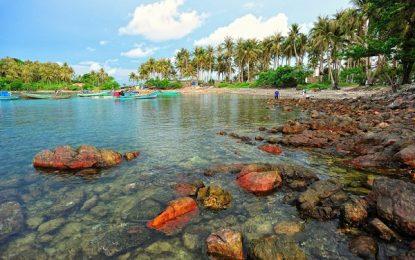 Top 8 hòn đảo mới nổi khiến khách Việt thích mê