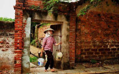 Du Khách Nước Ngoài Phải Xiêu Lòng Đất Việt Bởi Những Điều Bình Dị – Kỳ 1