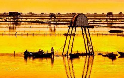 Các Cung Đường Mặt Trời Đẹp Như Mơ Ở Việt Nam không hề kém cạnh Những Thước Phim Trong 'Hậu Duệ Mặt Trời'