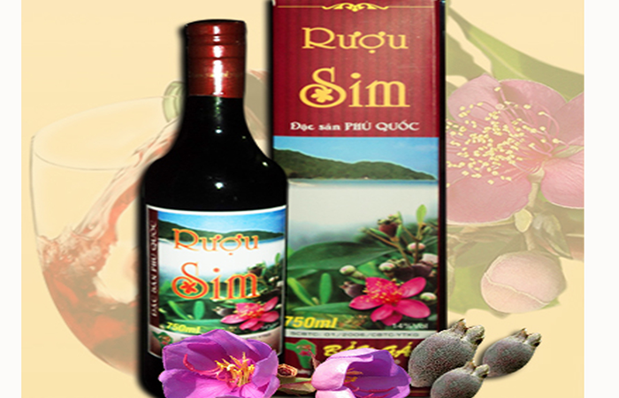 Đặc Sản Phú Quốc- chút hương vị đảo ngọc