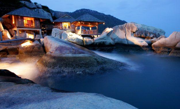 Six Senses Ninh Vân Bay-ốc đảo mái lá tại Nha Trang