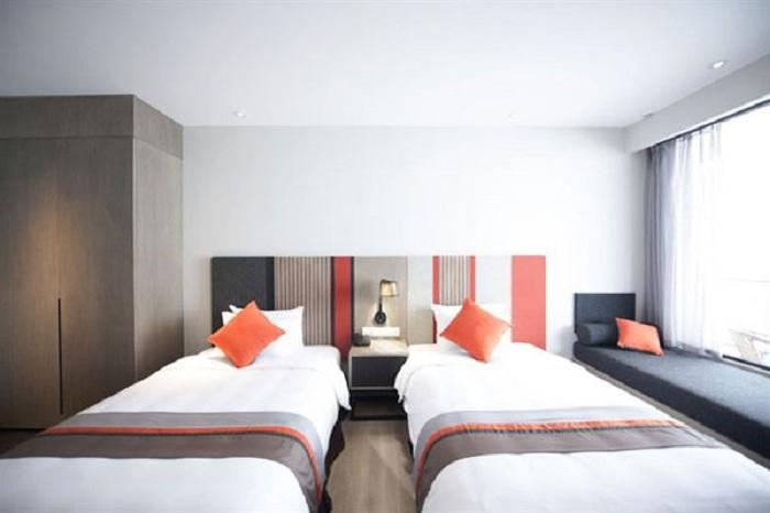 Khách sạn 5 sao Sapa view cực đẹp cho khoảng khắc đáng nhớ