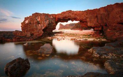 Ngây ngất các địa điểm du lịch đảo Lý Sơn