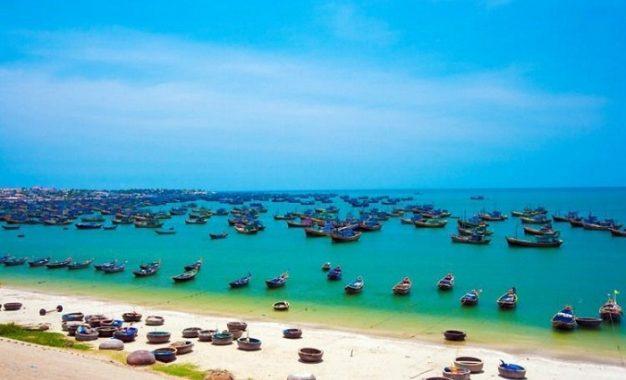 Du lịch biển Phan Thiết nhớ ghé 6 bãi tắm đẹp không góc chết