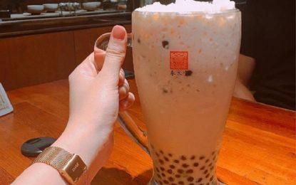 Đi Đài Loan ghé 6 tiệm trà sữa Đài Loan nổi tiếng ngon xuất thần