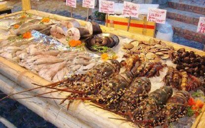 Địa chỉ những quán hải sản ở Mũi Né- vị tươi ngon trên từng ngón tay