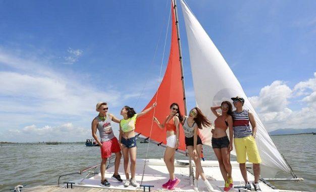 Bến du thuyền Marina Vũng Tàu-điểm đến ảo diệu ngỡ trời tây
