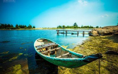 Kinh nghiệm đi hồ Cốc- điểm đến xinh đẹp của Vũng Tàu
