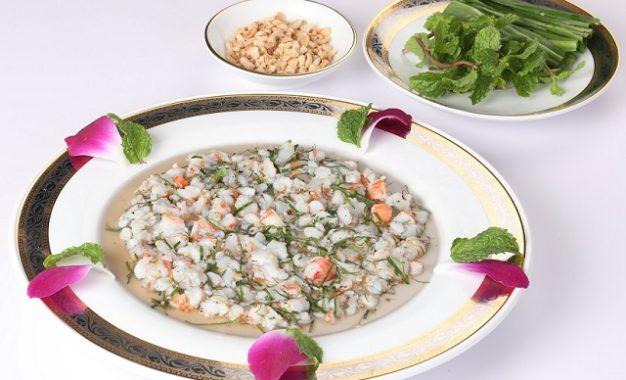 Sôi bụng với những món đặc sản Vũng Tàu ăn là nghiền