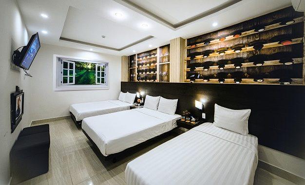 Top Khách Sạn Vũng Tàu Giá Rẻ Gần Biển cho chuyến đi siêu tiết kiệm