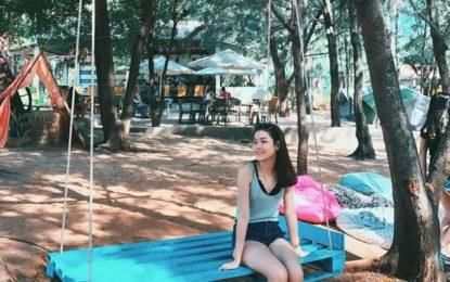 Khu du lịch Zenna Pool Camp Vũng Tàu- điểm đến mới cho giới trẻ