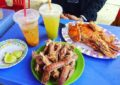 Những khu chợ hải sản Mũi Né cho bạn ăn thả ga no đã đời