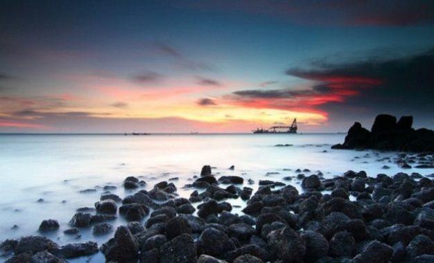 Đến bãi Dứa Vũng Tàu khám phá vẻ đẹp e ấp của nàng tiên biển