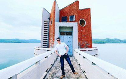 Hồ Sông Quao Phan Thiết- tuyệt tác của tự nhiên và con người
