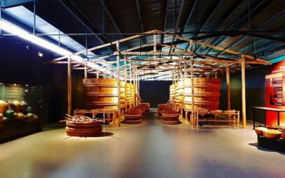 Bảo tàng 3D làng chài xưa Mũi Né- nơi tái hiện quá khứ trong hiện tại