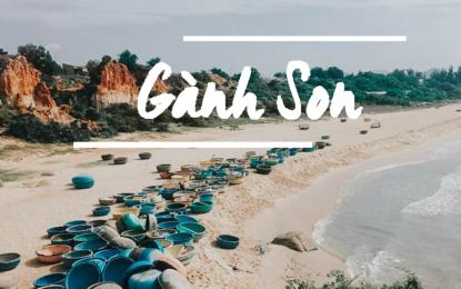 Khám phá Gành Son Phan Thiết – bức tranh được thiên nhiên ưu ái