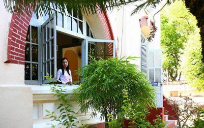 Biệt thự Cầu Đá – nét đẹp xưa yên bình bên vịnh Nha Trang