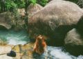 Khu du lịch Suối Đá Vũng Tàu-nơi bù đắp trong những ngày nắng nóng